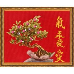 """Набор для вышивки Золотое руно МГ-011 """"Дерево любви"""""""