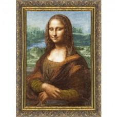 """Набор для вышивки Золотое руно МК-023 """"Мона Лиза"""""""