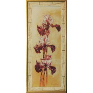 """Набор для вышивания бисером Краса і Творчість 10209 """"Романтика"""""""
