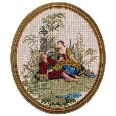 """Набор для вышивания бисером Краса і Творчість 10714 """"Летний день"""""""