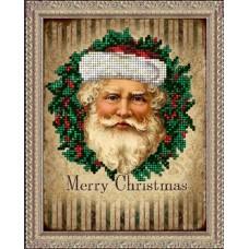 """Набор для вышивания бисером Краса і Творчість 11114 """"Рождественские истории 1"""""""