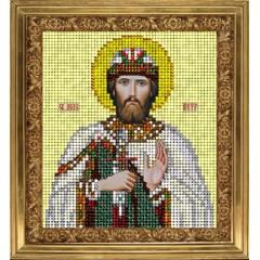 """Набор для вышивания бисером Краса і Творчість 20715 """"Св. Петр"""""""