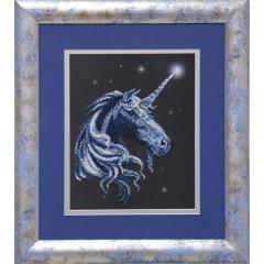"""Набор для вышивания бисером Краса і Творчість 30611 """"Мифы и легенды"""""""