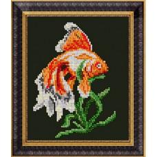 """Набор для вышивания бисером Краса і Творчість 80815 """"Символ богатства"""""""