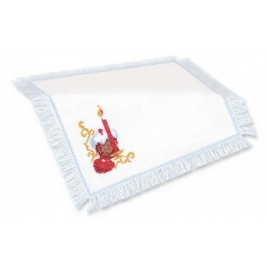 """Набор для вышивки Риолис 436 Салфетка """"Пасхальный набор"""""""