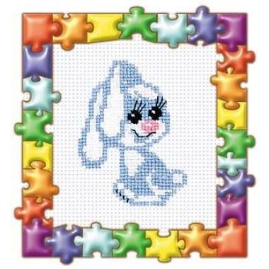 """Набор для вышивки Риолис 491 """"Крольчонок"""""""
