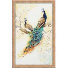 """Набор для вышивки Риолис 100/029 """"Персидский сад"""""""