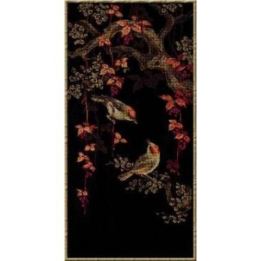 """Набор для вышивки Риолис 1063 """"Райские птички"""""""