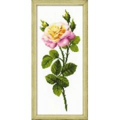 """Набор для вышивания Риолис 1331 """"Дивный цветок"""""""