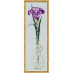 """Набор для вышивки Риолис 1374 """"Король цветов"""""""
