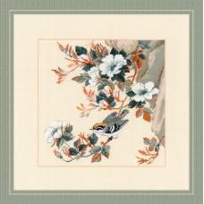 Набор для вышивки Риолис 1573 Звонкая песня
