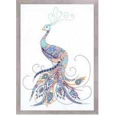 "Набор для вышивки Риолис 1587 ""Птица удачи"""