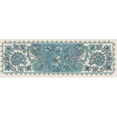 Набор для вышивки Риолис 1703 Салфетка Панно Морской конек