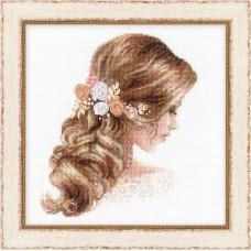 Набор для вышивки Риолис 1764 Романтика