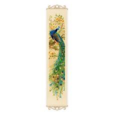 Набор для вышивания крестом Риолис 1834 Восточный красавец