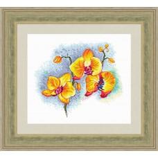 Набор для вышивания Русский фаворит ЦВ-072 Тропический цветок