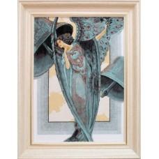 """Набор для вышивки крестом Чарівна Мить 514 """"Вечерний звон"""""""