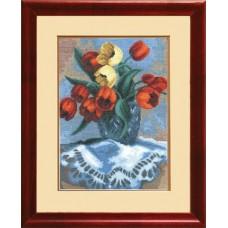 """Набор для вышивки крестом Чарівна Мить 541 """"Волшебное мгновение"""""""