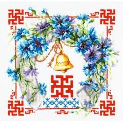 """Набор для вышивки Чудесная игла 88-07 """"Здоровье и исцеление"""""""