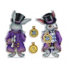 Набор для вышивания Жар-птица  Р-347 Чудесный кролик