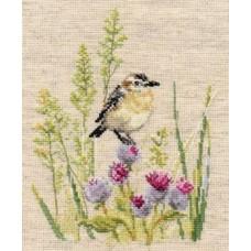 Набор для вышивки Алиса 1-26 Луговой Чекан