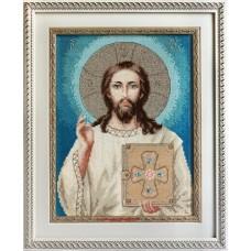 """Набор для вышивки Luca-S BR117 """"Иисус Христос"""""""
