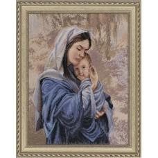 """Набор для вышивания Bucilla 45436 """"Мать и дитя"""""""