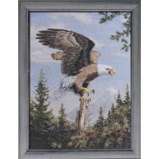 """Набор для вышивания Bucilla 45478 """"Кричащий орел"""""""