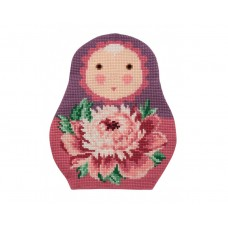 """Набор для вышивания Collection D'Art 5041 Подушка """"Honey Bun"""""""