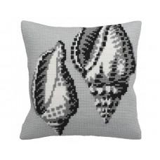 """Набор для вышивания Collection D'Art 5144 Подушка """"Graphic"""""""