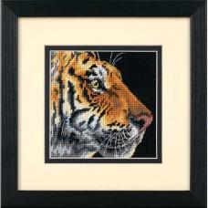 """Набор для вышивки Dimensions 07225 """"Величественный тигр"""""""