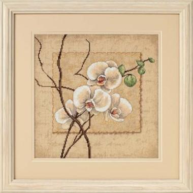 """Набор для вышивки крестом Dimensions 35176 """"Восточные орхидеи"""""""