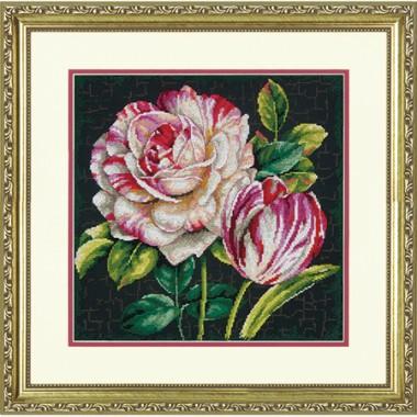 """Набор для вышивания Dimensions 35314 """"Тюльпаны"""""""