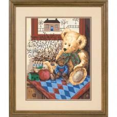 """Набор для рисования Dimensions 91163 """"Плюшевые мишки"""""""