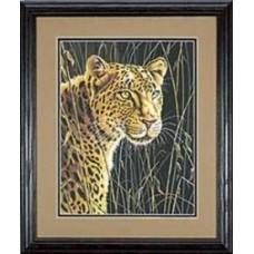 """Набор для рисования Dimensions 91187 """"Леопард"""""""