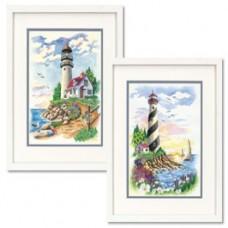 """Набор для рисования Dimensions 91256 """"Пара маяков"""""""