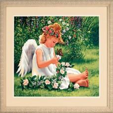 """Набор для рисования Dimensions 91312 """"Милый Ангел"""""""
