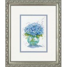 Набор для вышивки Dimensions 70-65217 Свежие цветы