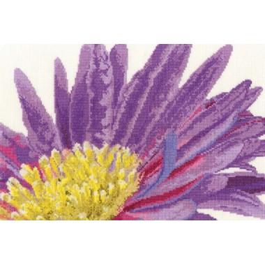 """Набор для вышивания DMC BK1341 """"Фиолетовая гармония"""""""