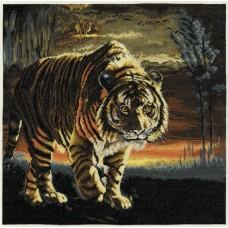 "Набор для вышивания DMC BK905 ""Тигр"""