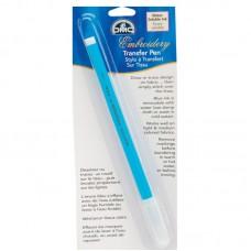 Водорастворимый маркер голубого цвета DMC U1539