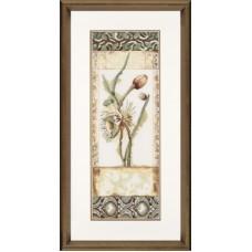 """Набор для вышивания Lanarte 34882 """"Цветок пустыни"""""""