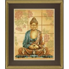 """Набор для вышивания Lanarte 34902 """"Будда"""""""