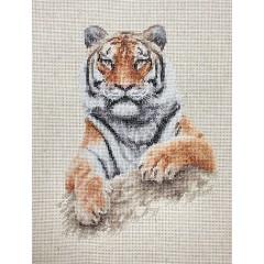 """Набор для вышивания Luca-S B2289 """"Тигр"""""""
