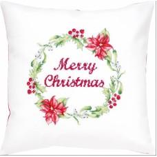 Набор для вышивки Luca-S PB175 Merry Christmas