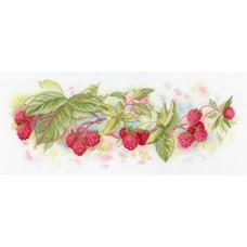 Набор для вышивания М.П.Cтудия НВ-647 Садовый аромат