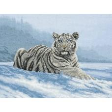 """Набор для вышивания Maia 5678000-01011 """"Сибирский тигр"""""""