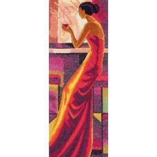 """Набор для вышивания Maia 5678000-01157 """"Загадочность"""""""