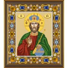 """Набор для вышивания бисером Новая Слобода Д6001 """"Христос Спаситель"""""""