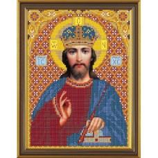 """Набор для вышивания бисером Новая Слобода Н9061 """"Христос Спаситель"""""""